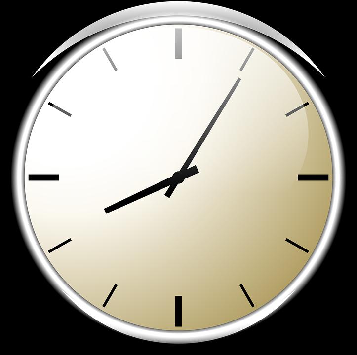 alarm clock vector graphics pixabay download free images rh pixabay com Digital Clock Face Cute Clock Clip Art