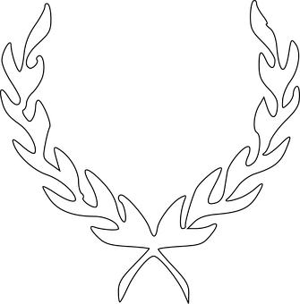 Laurels, Laurel Wreath, Wreath