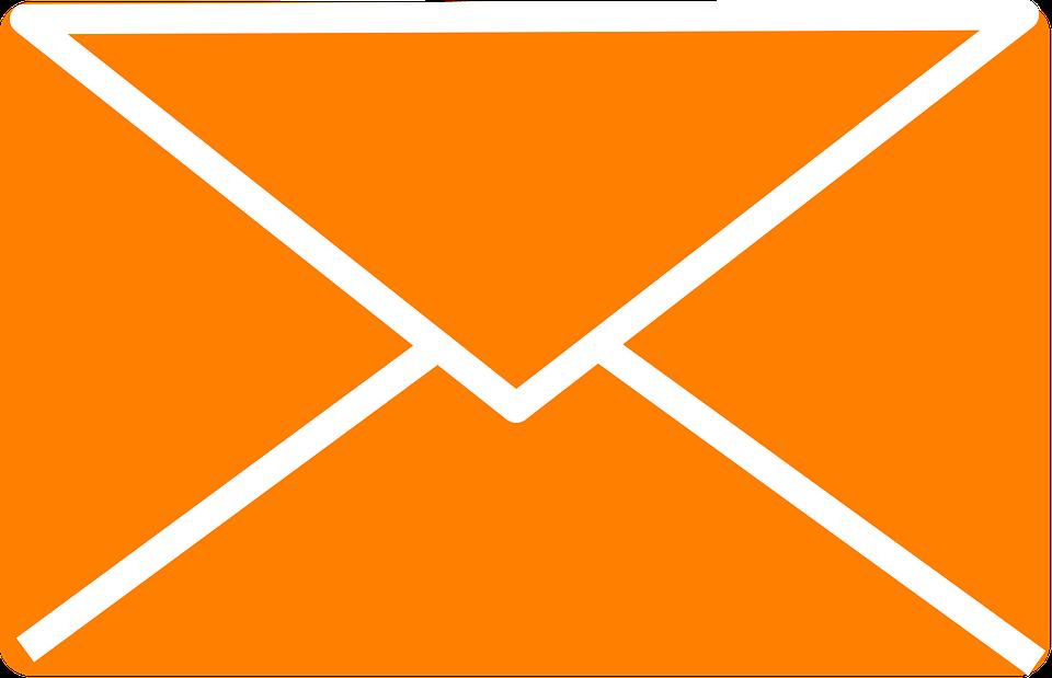 Amplop Surat Email Gambar Vektor Gratis Di Pixabay