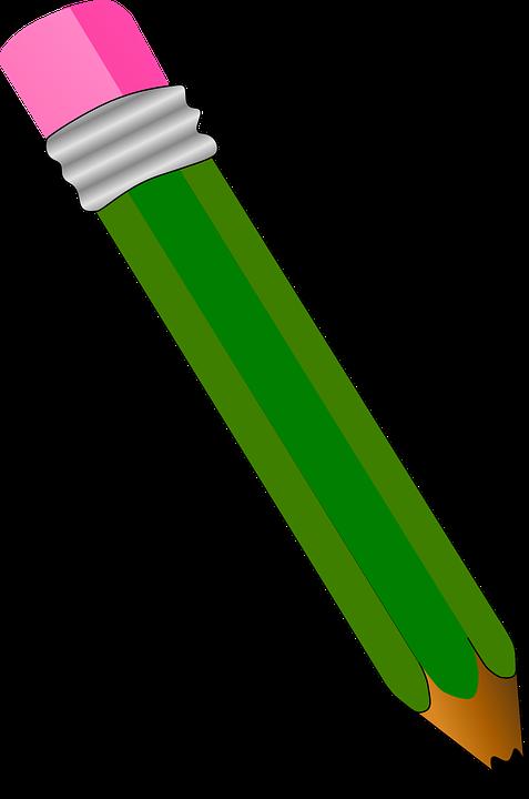 Bút Chì Viết Miễn Phí Vector Hình ảnh Trên Pixabay