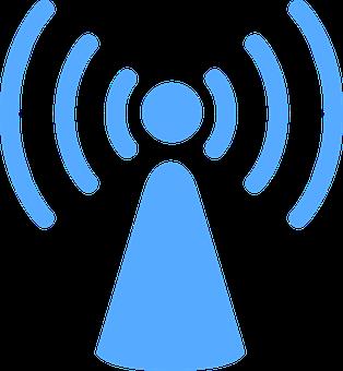 Wifi, Wlan, Sender, Bluetooth
