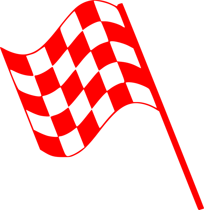 checkered flag race start free vector graphic on pixabay rh pixabay com checkered flag vector image checkered flag vector clipart