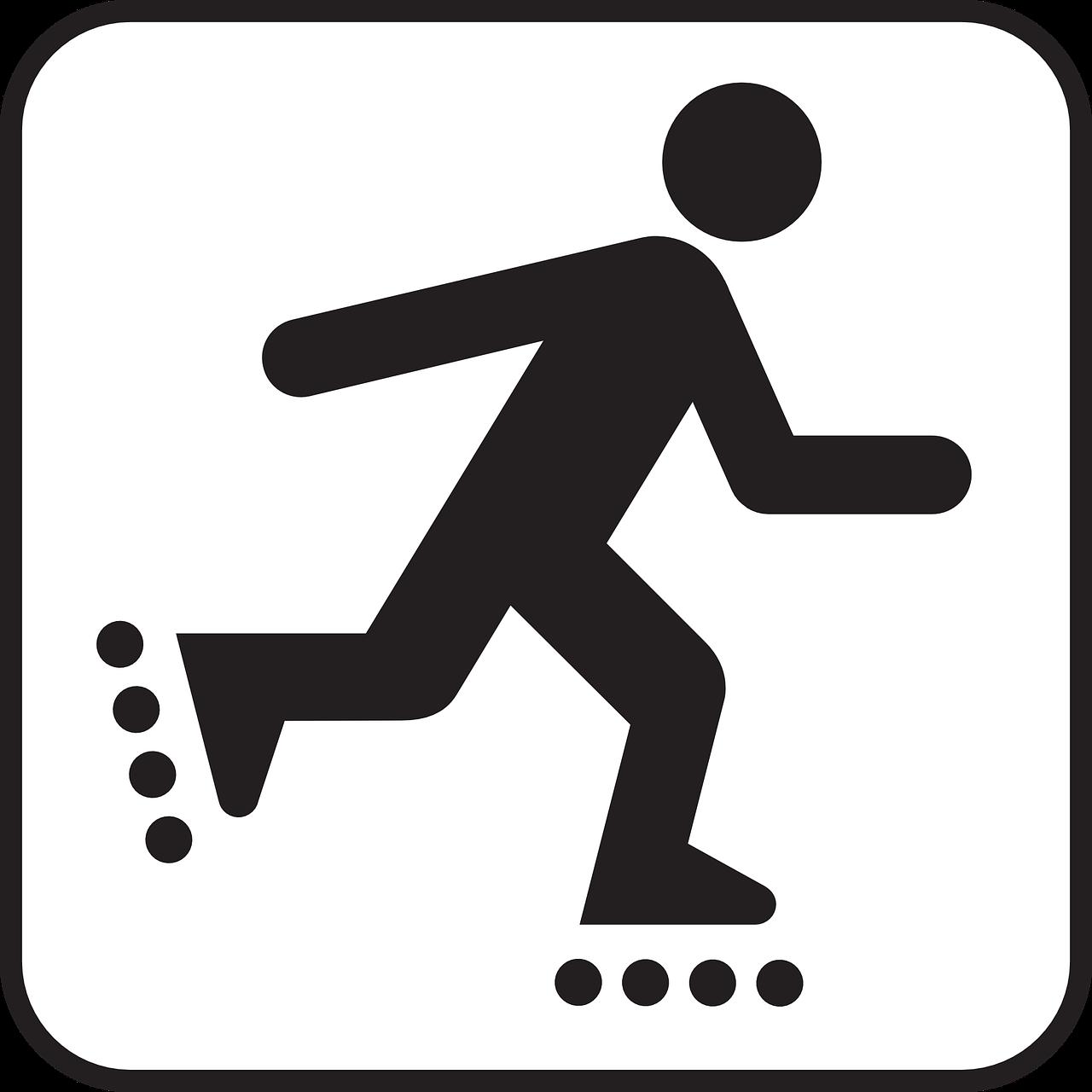 спорт символ картинка несколько