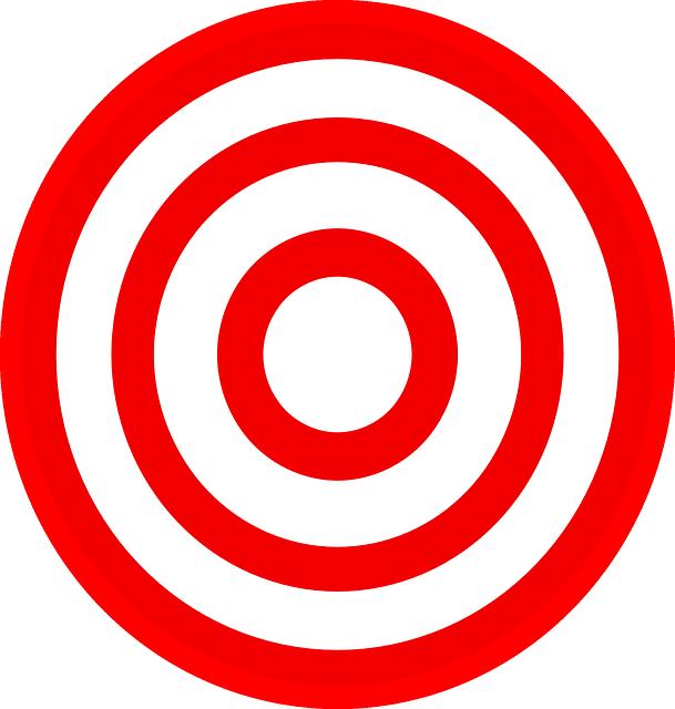Free vector graphic: Target, Aim, Darts, Dart Board - Free