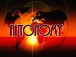 autonomy, earth, world