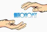 autonomy, hands, care