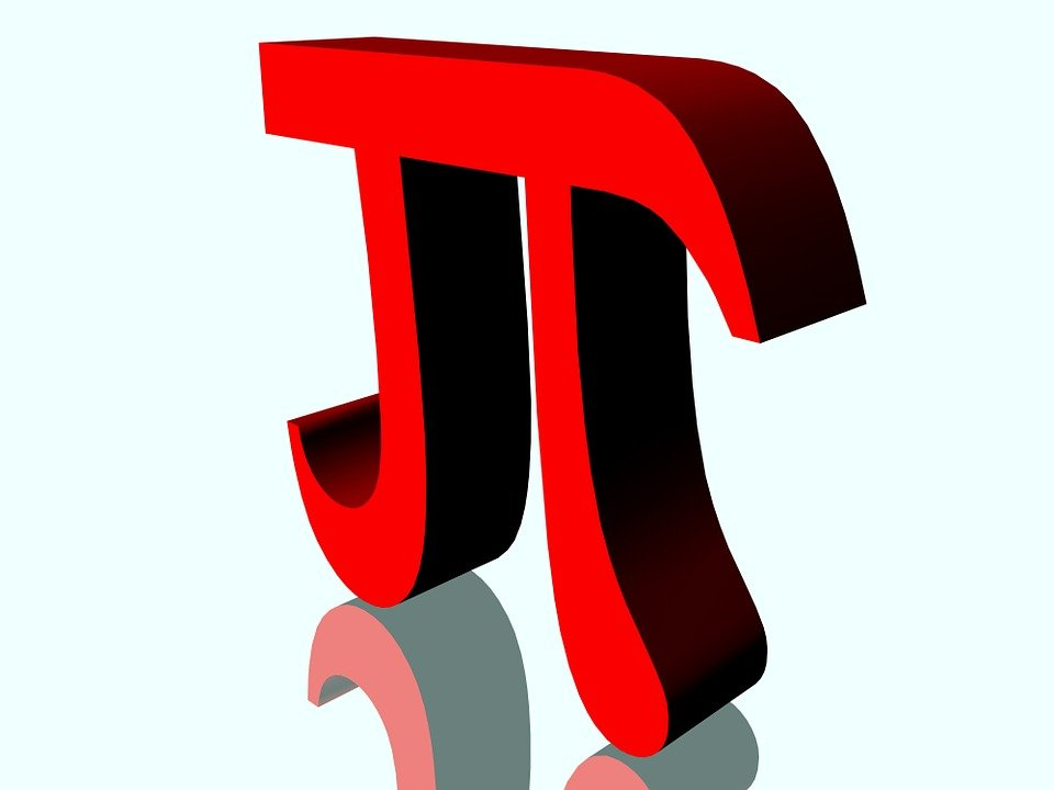 Pi Math Science Free Image On Pixabay