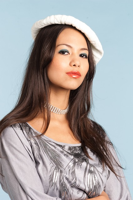 Model Woman Person  Free Photo On Pixabay-4655