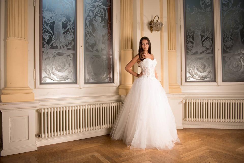 Bride Marriage Wedding Dress · Free photo on Pixabay
