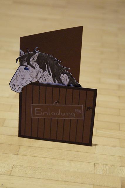 Elegant Kostenloses Foto: Einladung, Pferd, Pferdestall   Kostenloses Bild Auf  Pixabay   302533