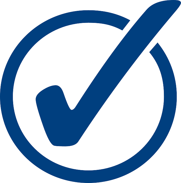 checkbox check mark 183 free vector graphic on pixabay