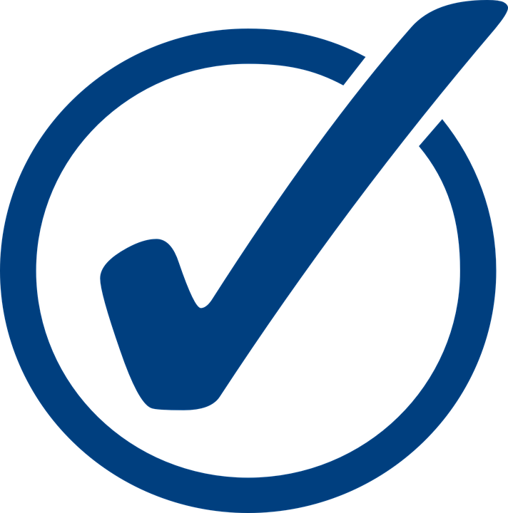 checkbox check mark free vector graphic on pixabay rh pixabay com