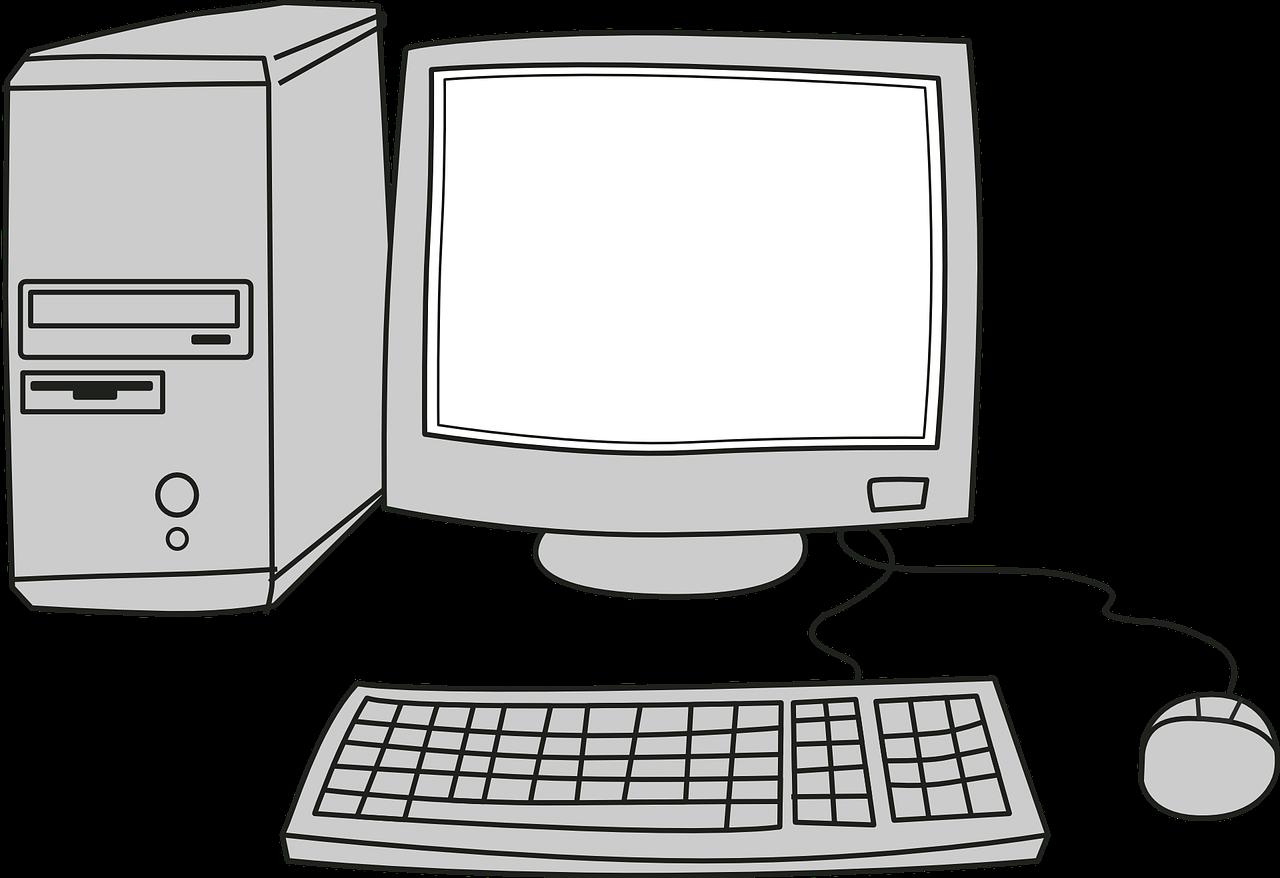Нарисовать открытку на компьютере просто