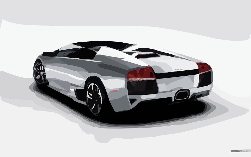 Lamborghini, Car, Racing Car, Automobile, Speed, Auto