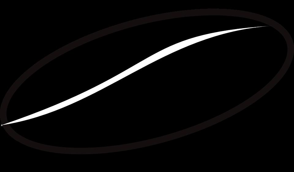 Bean Coffee Black Free Vector Graphic On Pixabay