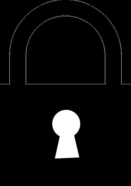Padlock Lock Security · Free vector graphic on Pixabay