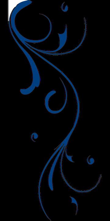 Keramaian Bunga Dekorasi Gambar Vektor Gratis Di Pixabay