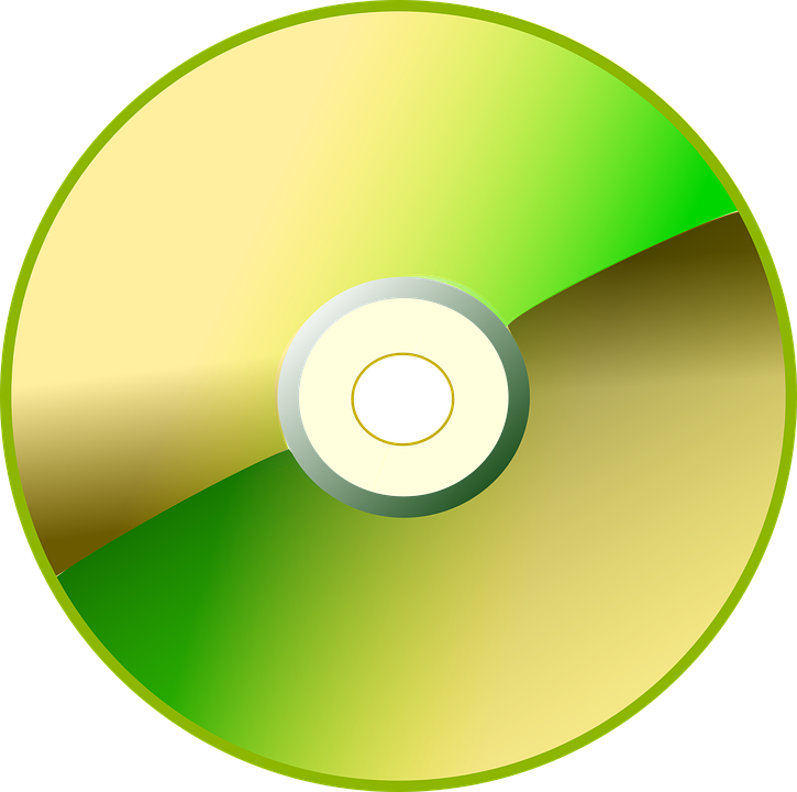 cd disc compact free vector graphic on pixabay