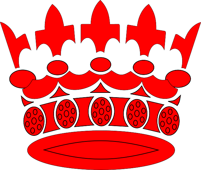 free vector graphic king  crown  royalty  royal  queen flower power clipart vector flower power clipart free