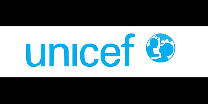 Unicef, Logo, Organizacja