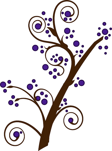 free vector graphic branch leaves vines floral free
