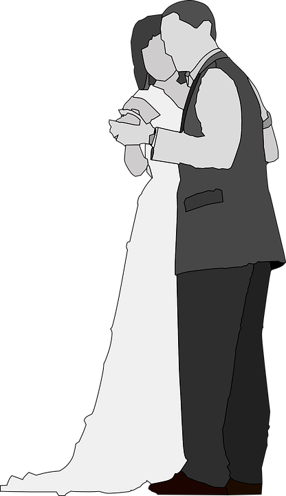 Unduh 98  Gambar Animasi Pernikahan Hitam Putih HD Free Downloads