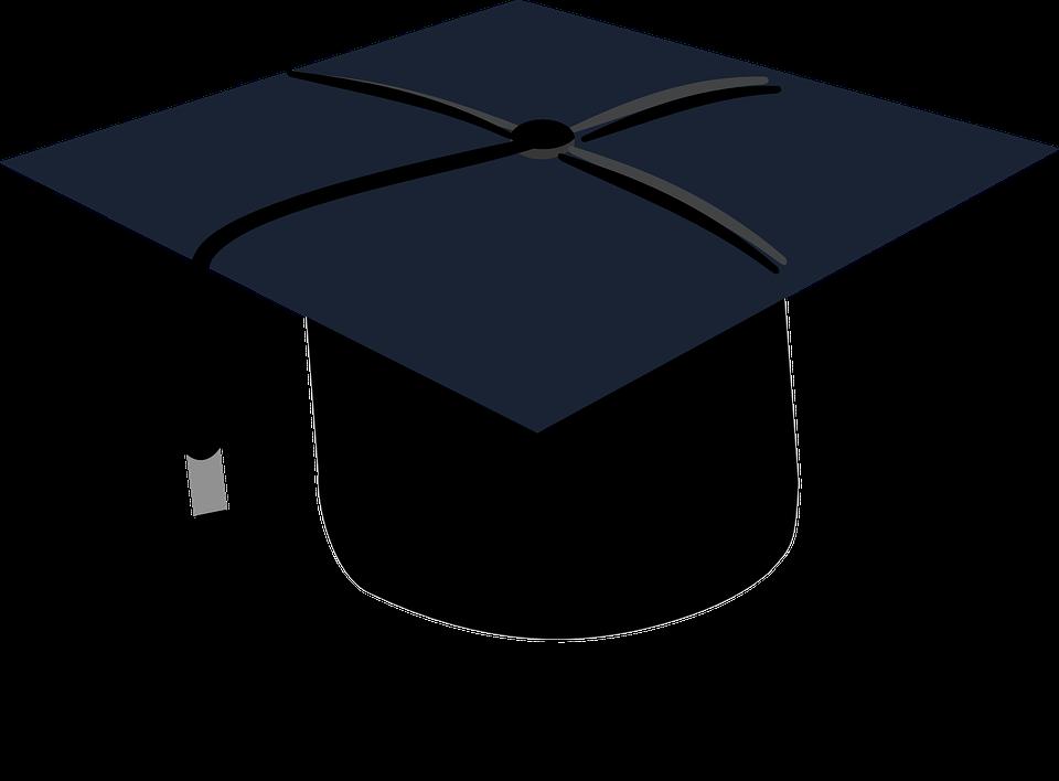 c878684ee37a Promócie Čierna Čiapky - Vektorová grafika zdarma na Pixabay