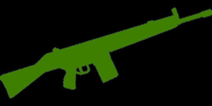 Batman spruta pistol