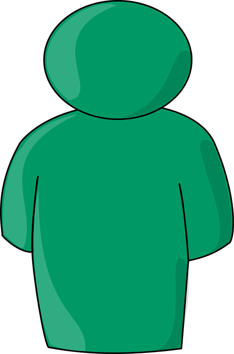 Buddy Symbol Person 183 Free Vector Graphic On Pixabay