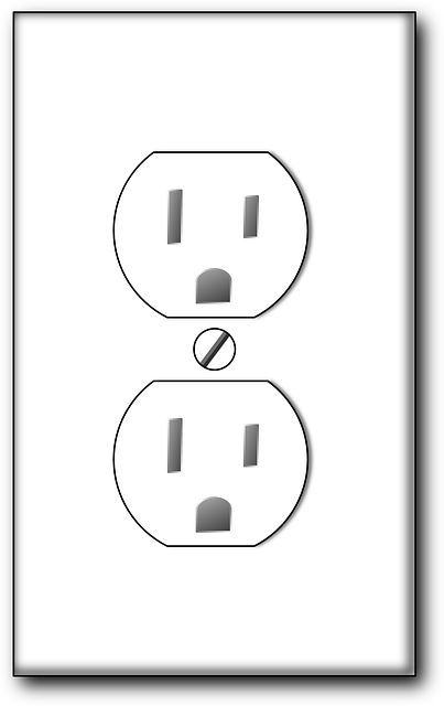 Outlet Sockets Plug 183 Free Vector Graphic On Pixabay