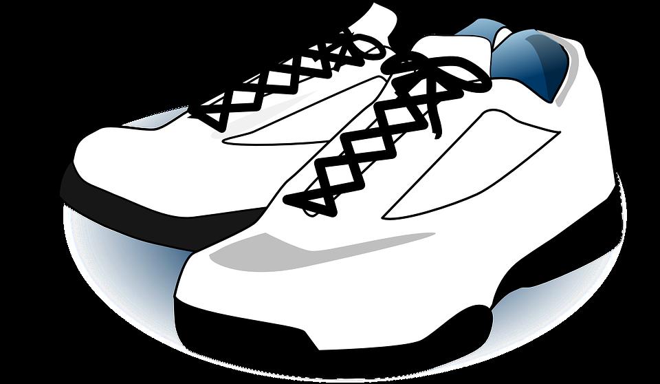 Pixabay Shoes Sport