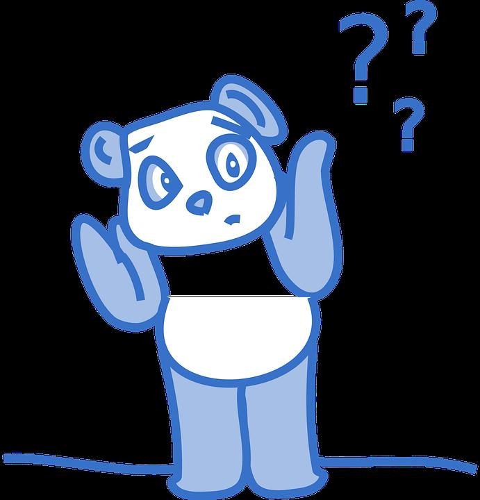 Panda, Sekoitettavissa, Kysymykset, Bolero, Eläinten