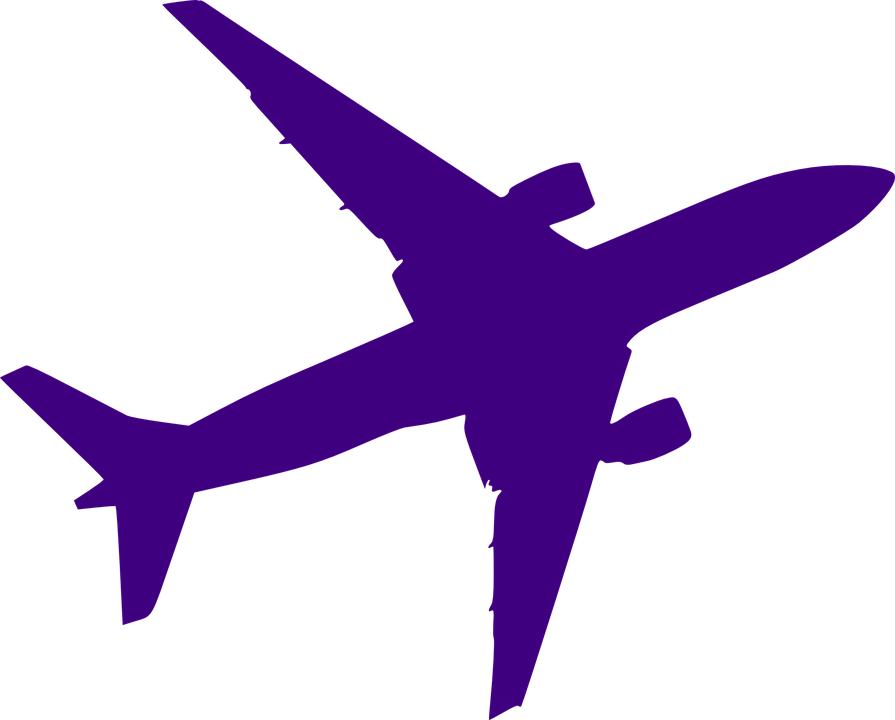 small airplane clipart free - photo #8
