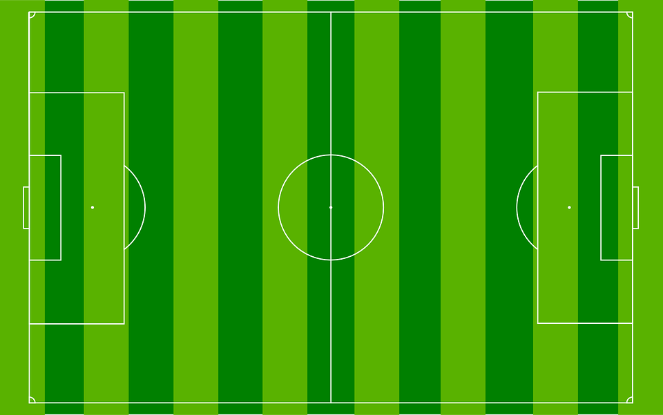 soccer 304171_960_720 soccer pitch field · free vector graphic on pixabay
