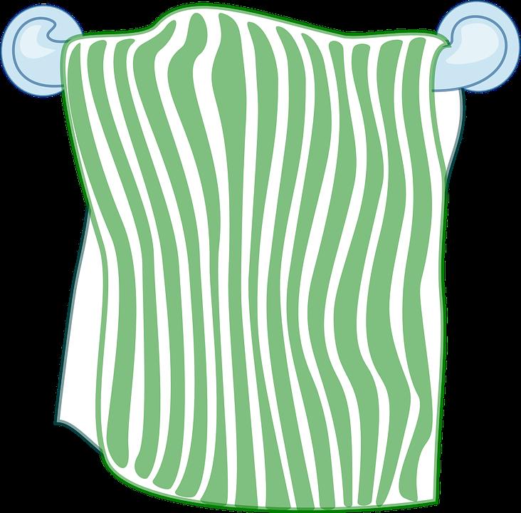 Asciugamano Titolare Vasca Da Grafica Vettoriale Gratuita Su Pixabay