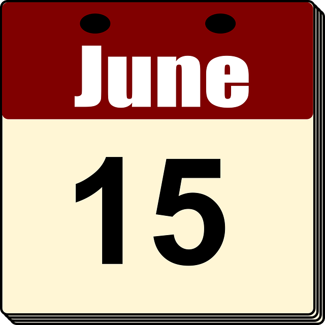 Calendar Tearaway Today · Free vector graphic on Pixabay
