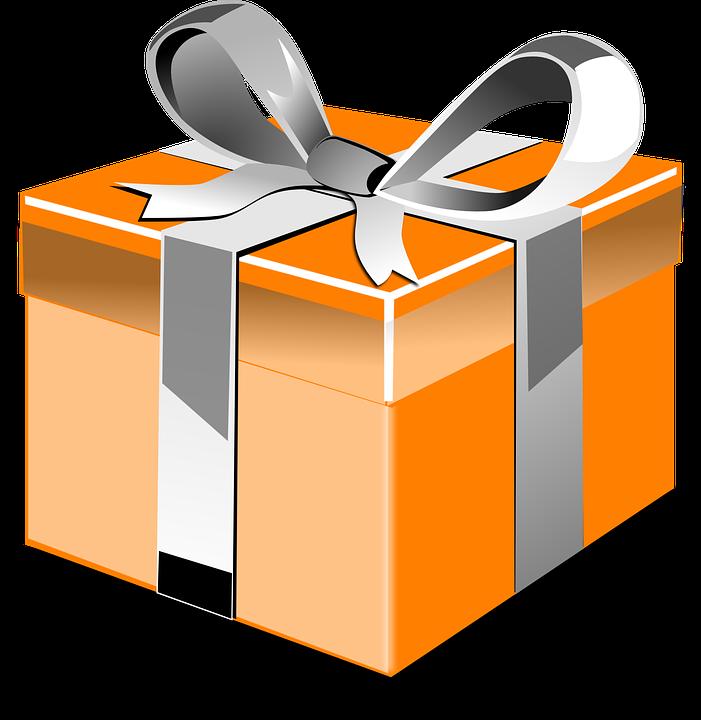 kostenlose vektorgrafik geschenk box gegenwart feier. Black Bedroom Furniture Sets. Home Design Ideas