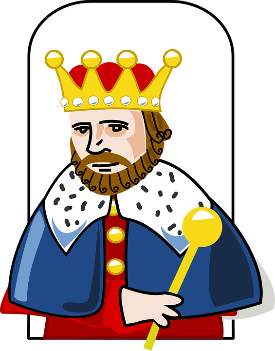 free vector graphic king  crown  scepter  robe  royal ruler vector png ruler vector free download