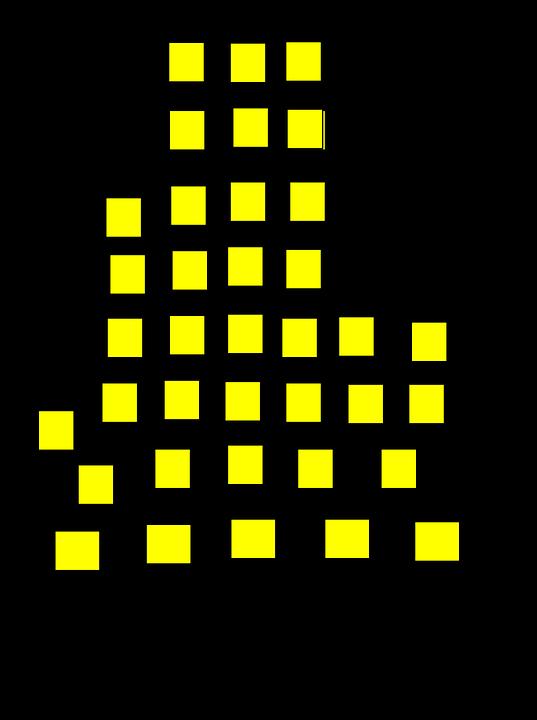 skyscraper downtown architecture  u00b7 free vector graphic on pixabay