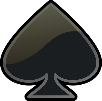 Spade, Poker, Ace, Cards, Game, Casino