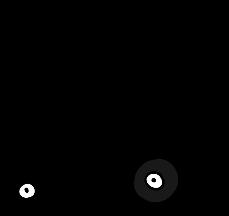 Image vectorielle gratuite b b poussette black dessin - Poussette dessin ...