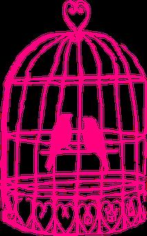 5+ Free Lovebirds & Love Vectors - Pixabay