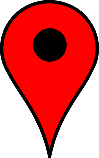 Location Poi Pin Free Vector Graphic On Pixabay