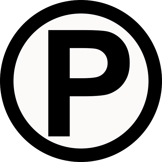 Parking Symbol · Free Vector Graphic On Pixabay
