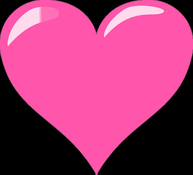 L 39 ombre coeur l 39 amour images vectorielles gratuites - Images coeur gratuites ...