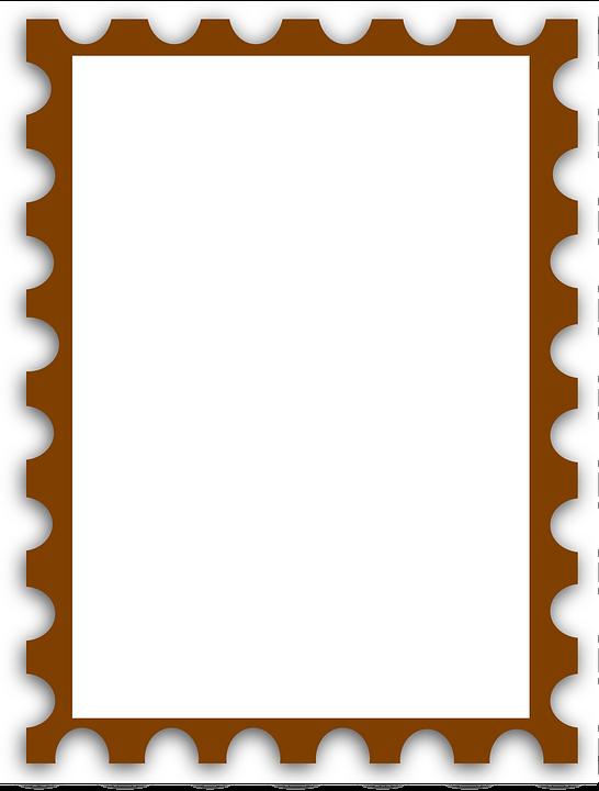 邮件 邮票 邮资 - 免费矢量图形pixabay