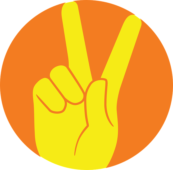 Sign Symbol Hand Free Vector Graphic On Pixabay