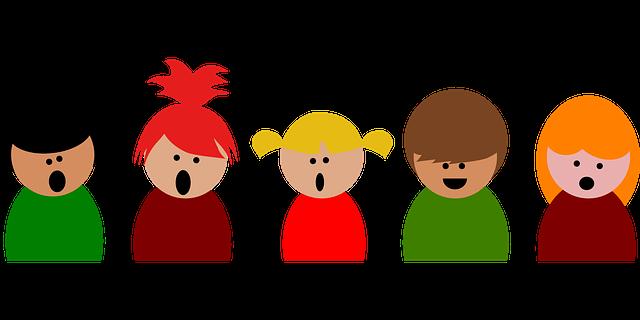 Faixa etaria para educação infantil