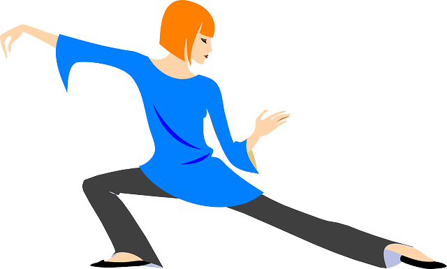 Free Vector Graphic Woman, Yoga, Health, Exercise - Free Image On Pixabay - 304646-2205