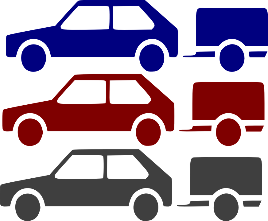 Auto Transport Fahrzeug 183 Kostenlose Vektorgrafik Auf Pixabay